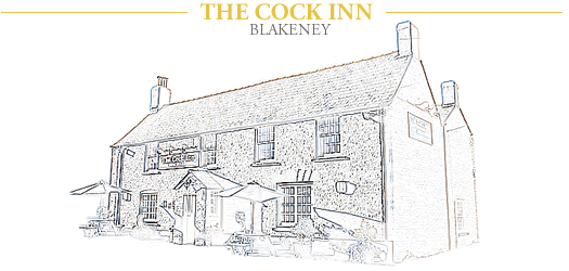 The Cock Inn, Blakeney